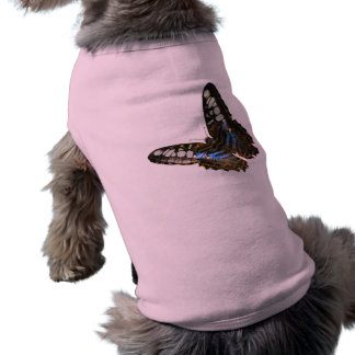 Butterfly Beauty Insect-lovers Gift Series Sleeveless Dog Shirt