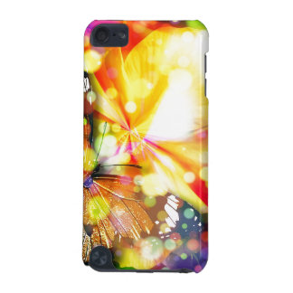 Butterfly Beauty iPod Touch 5G Cover