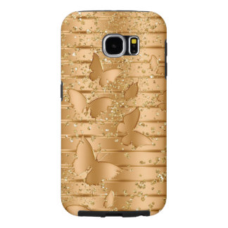 Butterfly Bling Samsung Galaxy S6 Cases