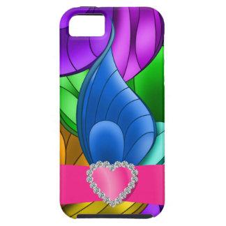 Butterfly Bling Spirit - SRF Case For The iPhone 5