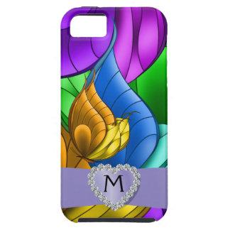 Butterfly Bling Spirit - SRF iPhone 5 Cases