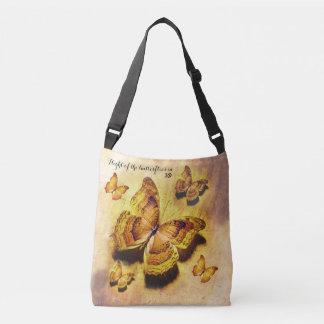 Butterfly Body Bag