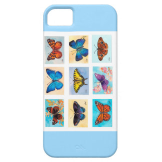 Butterfly Bonanza Cover iPhone 5/5S Cover