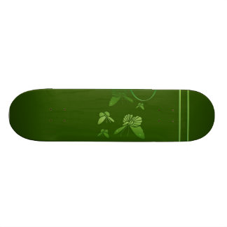 Butterfly Bows Skateboard