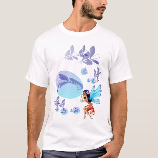 Butterfly BubblesBubbles T-Shirt