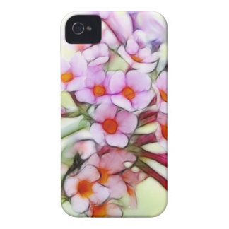 Butterfly Bush - Delicate and Dreamy iPhone 4 Case