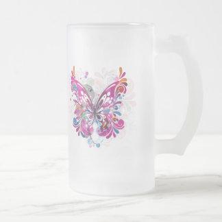 Butterfly ~ Butterflies Customize Template Coffee Mug