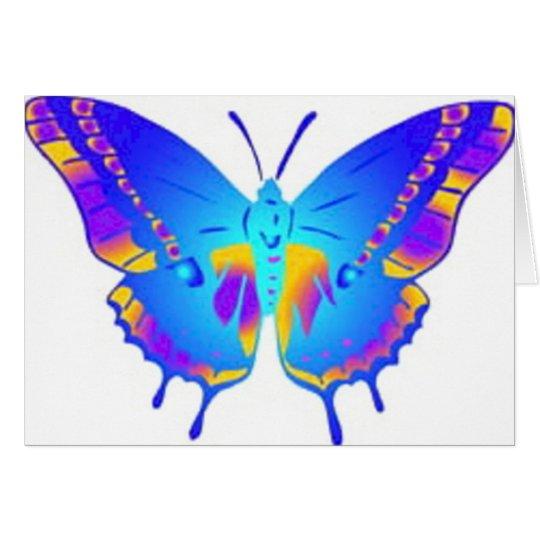 butterfly_cartoon_4 card