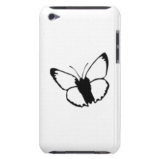 Butterfly iPod Touch Cases
