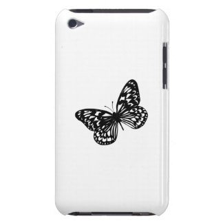 Butterfly Barely There iPod Covers
