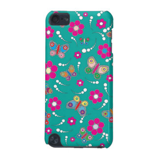 butterfly iPod touch (5th generation) case
