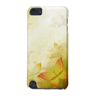 Butterfly iPod Touch (5th Generation) Cover