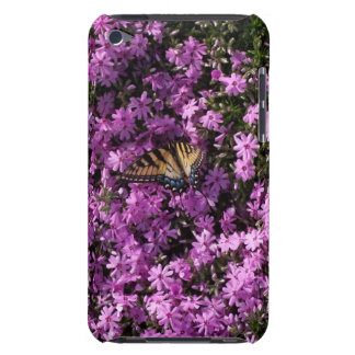 Butterfly Barely There iPod Cases