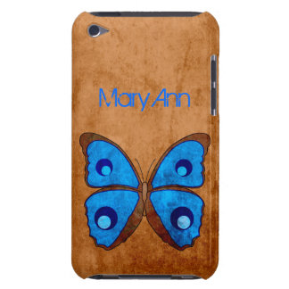 Butterfly Barely There iPod Case