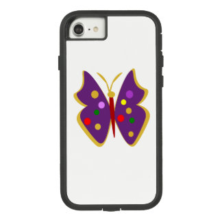 Butterfly Case-Mate Tough Extreme iPhone 8/7 Case