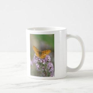 Butterfly, Coffee Mug