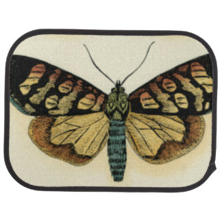 Butterfly Collection by Chariklia Zarris Car Mat