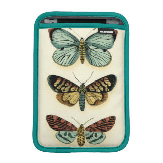 Butterfly Collection by Chariklia Zarris iPad Mini Sleeve