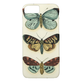Butterfly Collection by Chariklia Zarris iPhone 8/7 Case