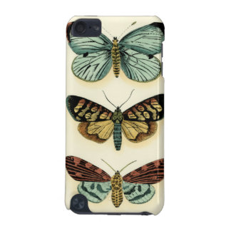 Butterfly Collection by Chariklia Zarris iPod Touch 5G Case