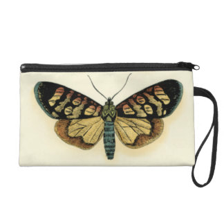 Butterfly Collection by Chariklia Zarris Wristlet