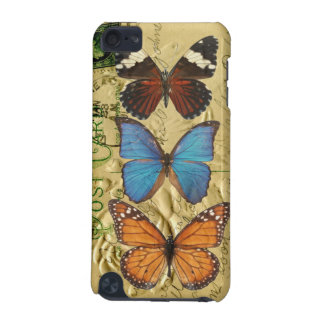 Butterfly collection iPod touch (5th generation) case