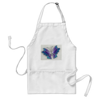 butterfly collection series id 10018 standard apron