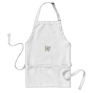 butterfly collection series id 10026 standard apron