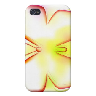 Butterfly Covers For iPhone 4