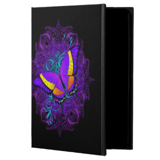 Butterfly Delight Cover For iPad Air