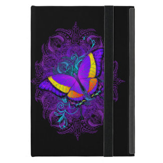 Butterfly Delight Cover For iPad Mini