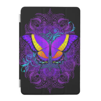Butterfly Delight iPad Mini Cover