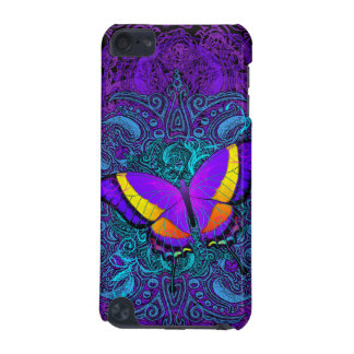 Butterfly Delight iPod Touch 5G Case