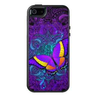 Butterfly Delight OtterBox iPhone 5/5s/SE Case