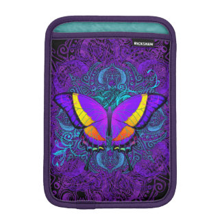 Butterfly Delight Sleeve For iPad Mini