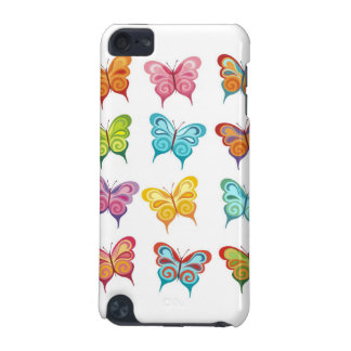Butterfly Design iPod Touch (5th Generation) Covers