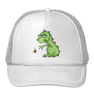 Butterfly Dragon Hat
