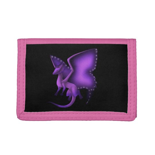 Butterfly Dragon Wallet 3