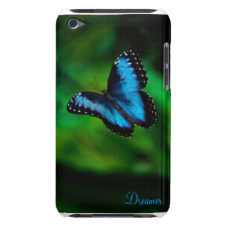 Butterfly - dreamer barely there iPod covers