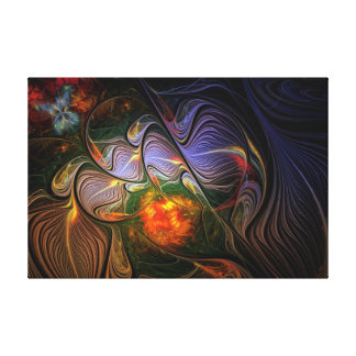 Butterfly Dreams Collection #15 Canvas Print