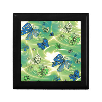 Butterfly Dreams Jewelry Boxes