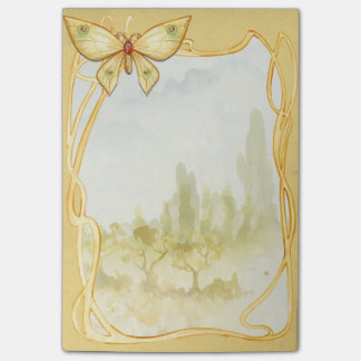 Butterfly Dreams Post-it® Notes