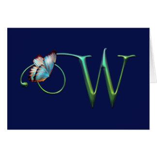 Butterfly Dreams W Cards