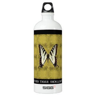 Butterfly (Eastern Tiger Swallowtail) SIGG Traveller 1.0L Water Bottle