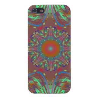 Butterfly Effect Abstract Art Iphone 5 Case_B&P iPhone 5/5S Covers