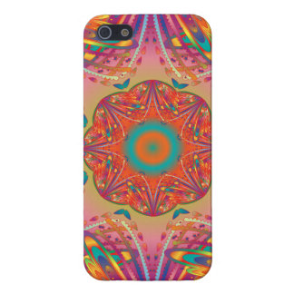 Butterfly Effect Abstract Art Iphone 5_P iPhone 5 Cover