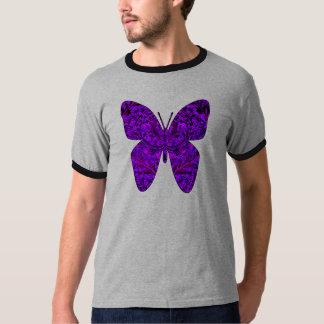 Butterfly Effect (purple) T-Shirt