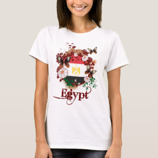Butterfly Egypt T-Shirt