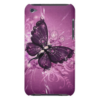 Butterfly Escape iPod Case-Mate Cases