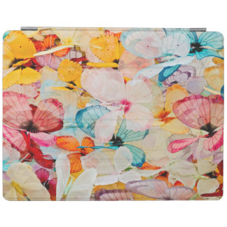 Butterfly exhibit iPad cover